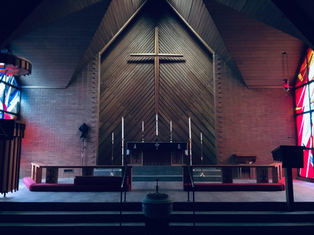 chiesa degli artisti roma