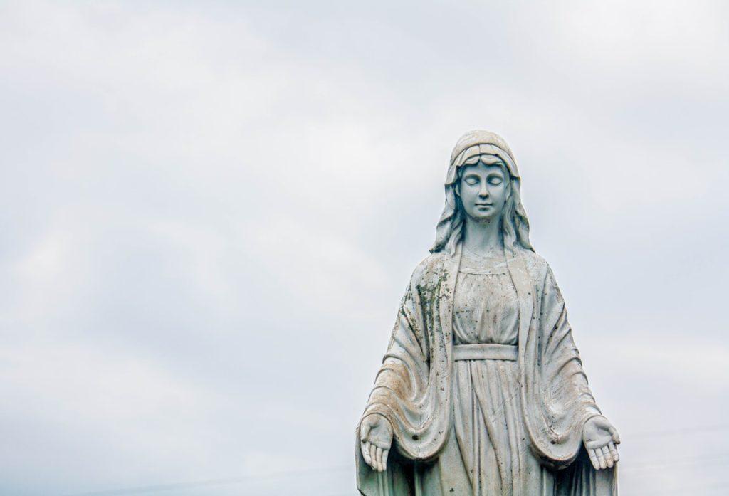 i simboli del cristianesimo